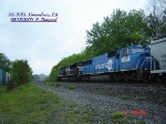 NS 2747  SD70M-2 Lead   NS 6761  SD60I    05/15/2006